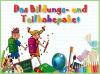"""Neuer Flyer - """"Das Bildungs- und Teilhabepaket"""""""