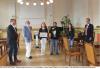 Lions Club Altlandsberg für Spende zu Gast in Wriezen