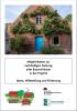"""Deckblatt der Broschüre """"Möglichkeiten zur nahhaltigen Nutzung alter Bauernhäuser in der Prignitz"""""""