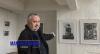 Antike Stätten von morgen: Ausstellung von Manfred Hamm im Uhrenturm Wittenberge