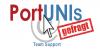 PortUNIs gefragt Teil 4 – Team Support