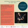 Flyer Internationaler Abend Chile