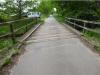 Brückenprüfung ergab Reduzierung der Traglasten