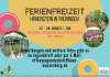 Ferienfreizeiten der Offenen Jugendarbeit / VG Vallendar
