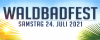 Waldbadfest