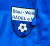 Blau Weiß Rädel sucht Fußballnachwuchs