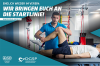 """DOSB-Kampagne: """"Comeback der Bewegung"""" soll Bürger*innen zu körperlicher Aktivität bringen"""