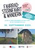 Aktionstag am 18.09.2021 - Gemeinsam Radeln und Wandern in die Zukunftsvilla