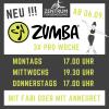 NEU ZUMBA + ZUMBA Kids + Zumba Junior