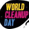 Vorschaubild der Meldung: World Cleanup Day  am 18. September 2021