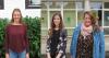 Neue Gesichter an der Fürstenwall-Schule