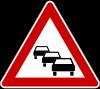 Vollsperrung beider Richtungsfahrbahnen der A24