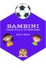 1. Bambiniturnier der Saison 2021/2022: Anmeldebestätigung und weitere Infos