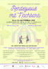 """Plakat zur Veranstaltung """"Rendezvous mit Nachbarn"""""""