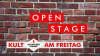 Foto zur Veranstaltung Open Stage - Musikertreff