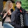 """Foto zur Veranstaltung Klassisches Konzert """"Von West nach Ost"""""""