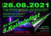 Foto zur Veranstaltung 8. Koloniefest - Saarmund