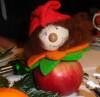 Foto zur Veranstaltung Weihnachtsbasteln für Groß und Klein