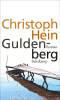 Foto zur Veranstaltung Guldenberg – Lesung mit dem Autor Christoph Hein