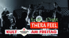 Foto zur Veranstaltung Thera Feel - Kult am Freitag