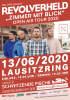 Foto zur Veranstaltung Revolverheld LIVE am Lausitzring & Schwitzende Fische