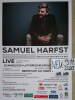 Foto zur Veranstaltung Konzert Samuel Harfst - Endlich da sein wo ich bin -