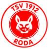 Foto zur Veranstaltung Jahreshauptversammlung TSV 1912 Roda e.V.