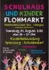 Foto zur Veranstaltung Schul- und Kinderflohmarkt