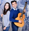 Franka Angelstein ‐ Flöte & Rustam Yuzbashov – Gitarre