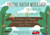 Foto zur Veranstaltung Online Natur Workshop