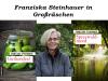"""Foto zur Veranstaltung Franziska Steinhauer: Lesung aus """"Gurkendeal"""" und """"Spreewaldmord"""""""