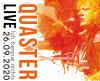 Quaster live