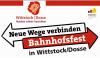 Foto zur Veranstaltung Neue Wege verbinden - Bahnhofsfest in Wittstock/Dosse