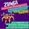Foto zur Veranstaltung Zumba-Einsteigerkurs (kostenfrei)