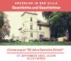 """Foto zur Veranstaltung Erzählcafé - Erinnerung an """"30 Jahre Deutsche Einheit"""""""