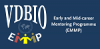Logo Early and Mid-career Mentoring Programme des VDBIO