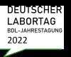 Deutscher Labortag - BDL-Jahrestagung 2022