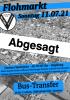 Foto zur Veranstaltung Flohmarkt 2021 - ABGESAGT -